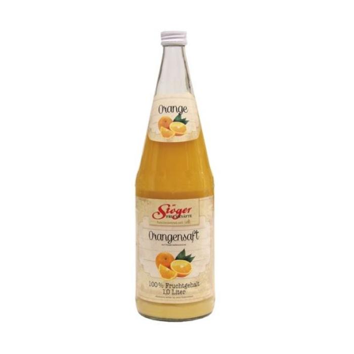 Stöger Orangensaft 1,0 Liter