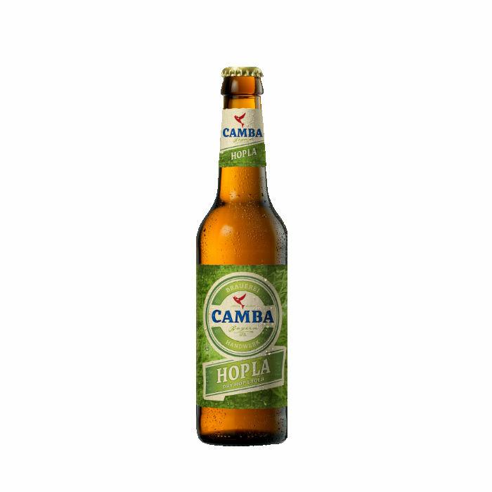 Camba Hopla 0,33l