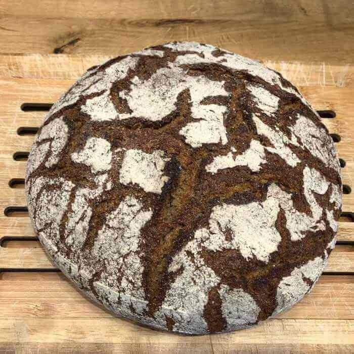 Bio Seeoner 1kg aus der Camba-Bäckerei