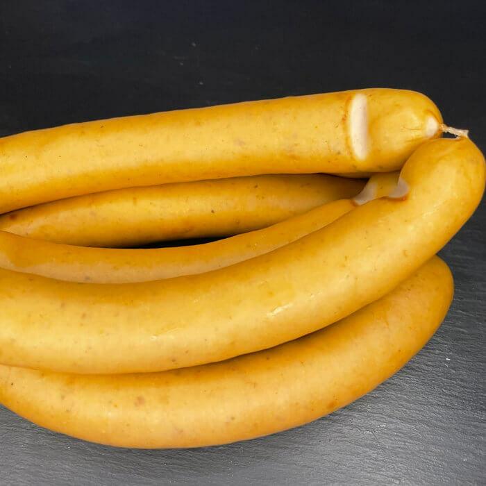 Bio Käse Wiener