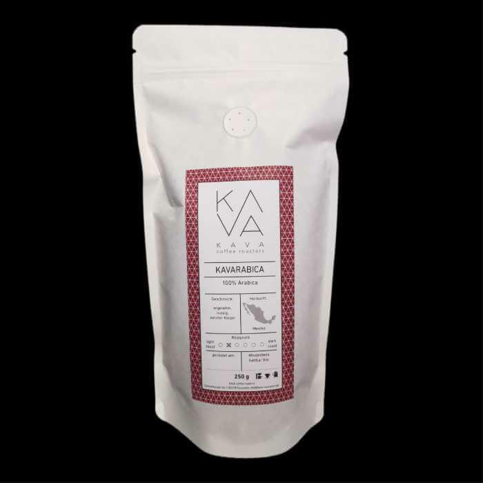 Kavarabica Mexico Filter